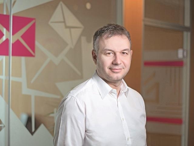 """Pink Post, companie de servicii poştale controlată de Octavian Radu, se uită la o nişă în creştere a pieţei de curierat: """"Ne orientăm spre zona de retururi de la companii de e-Commerce"""""""