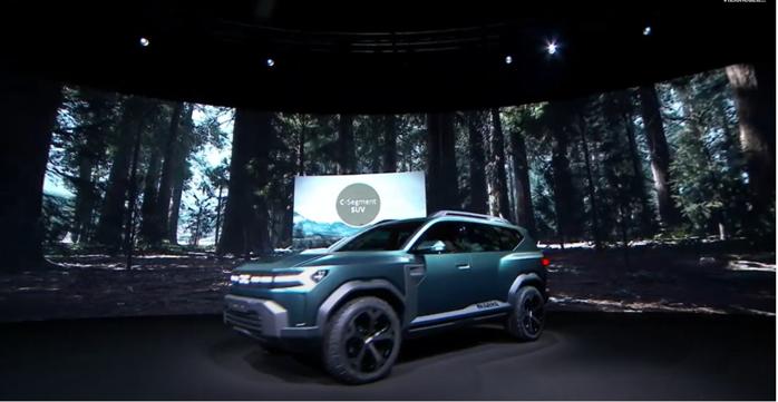 Revoluţie la Dacia: Un SUV de 4,6 metri lungime şi o creştere a preţurilor de 30%