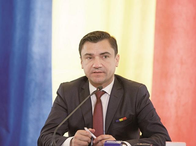 Investiţi în România! Mihai Chirica, primarul Iaşiului: Moldova are nevoie de autostrăzile A7 şi A8 pentru a se dezvolta. Noi mizăm acum pe industrii creative