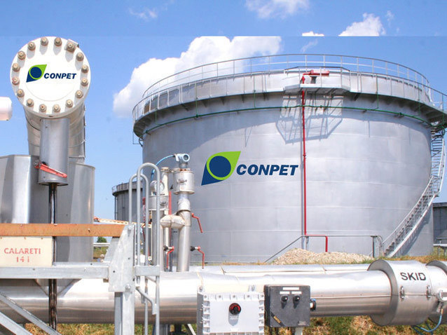 Transportatorul de ţiţei Conpet Ploieşti (COTE) a avut în 2020 afaceri de 406 milioane lei, în scădere cu 0,2%, şi un profit de 59 milioane lei, similar cu cel din 2019