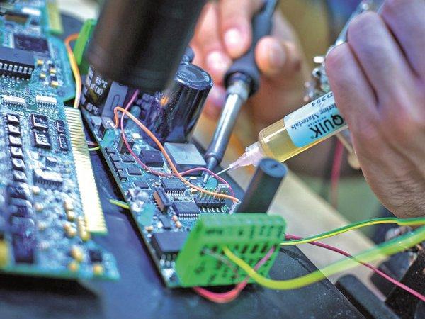 UE vrea să atragă investiţii în creştere din Taiwan pe fondul crizei semiconductorilor