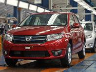 România bifează locul 14 în UE la înmatriculările auto din primele opt luni ale anului, în creştere cu 6,9%. Brandul Dacia a raportat o creştere de 5,7% la nivel european