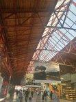 Reportaj ZF în Gara de Nord unde ajunge azi trenul european: 11 chioşcuri şi zero POS-uri, niciun indicator de orientare în limba engleză, nicio informaţie afişată care să te ghideze spre alte mijloace de transport