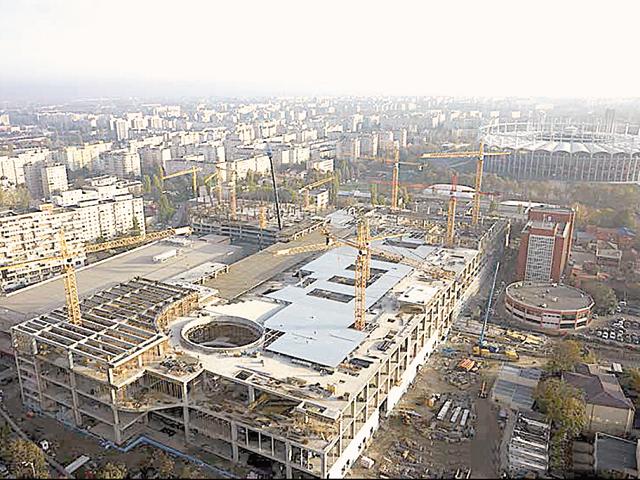 Zece proiecte vor duce portofoliul NEPI la 1,5 miliarde de euro în următorii doi ani