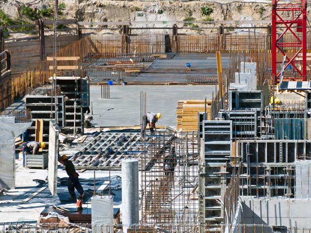 ARACO: Construcţiile nu trebuie să rămână o victimă a crizei. Dacă dispar jucătorii din această industrie, alţii nu vor apărea