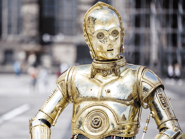 O companie turcească vrea să deschidă prima fabrică de roboţi umanoizi din ţară