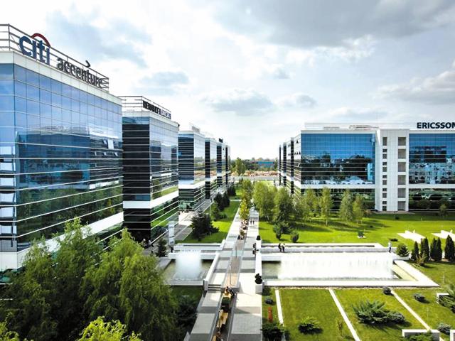 Liviu Tudor, cel mai mare proprietar român de birouri, vrea să construiască un pasaj pentru a lega birourile West Gate de metroul Preciziei
