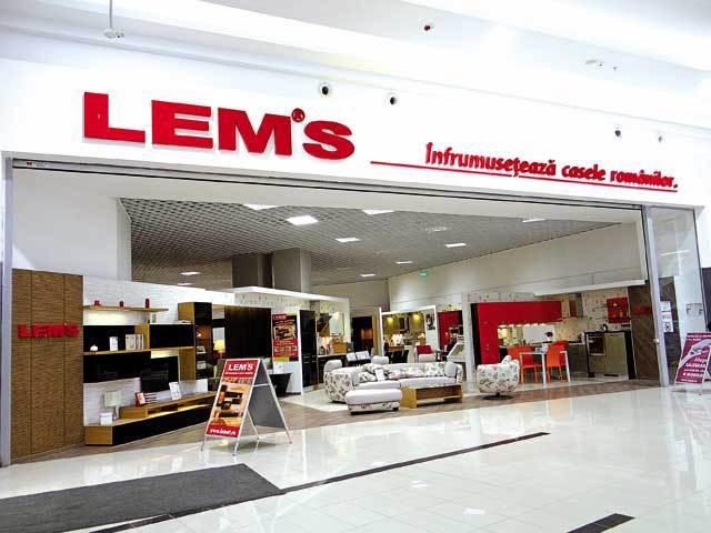 Acţionarii magazinelor Lem's şi-au planificat investiţii de 20 mil. lei în 2017