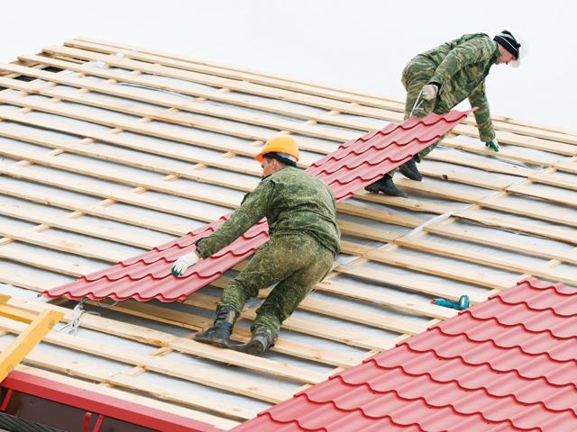 Acţionarii polonezi ai producătorului de acoperişuri Impro au adus 4,3 mil. euro la capitalul fabricii locale