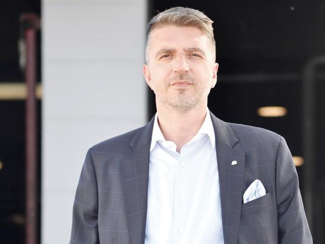 Adeplast a investit 22 mil. euro în două fabrici pe platforma industrială de la Işalniţa, lângă Craiova