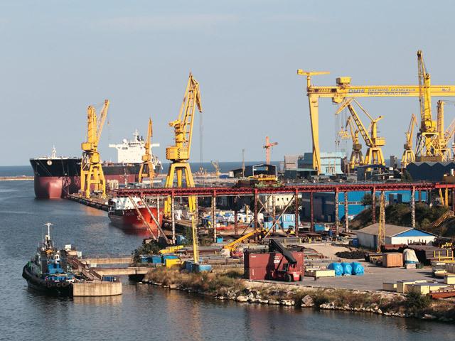 Şantierul naval Vard din Tulcea va construi trei nave de peste 500 milioane de euro pentru guvernul norvegian