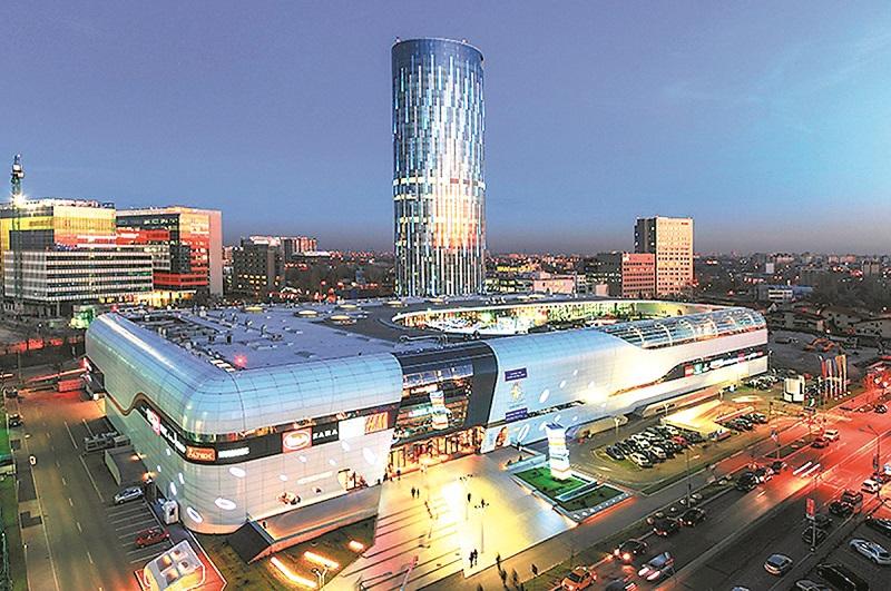 Zona Barbu Văcărescu se aglomerează şi mai mult. Fondul de investiţii NEPI extinde mallul Promenada şi construieşte lângă acesta o clădire de birouri de 30.000 mp. UPDATE: Poziţia NEPI Rockcastle