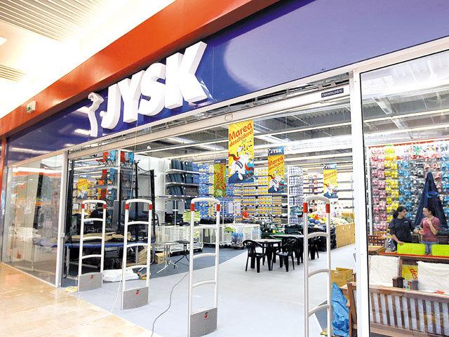 JYSK deschide al doilea magazin din Focşani şi ajunge la o reţea de 60 de unităţi