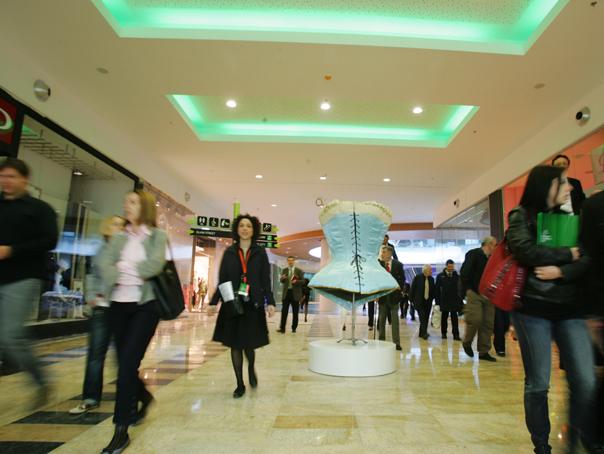 Fondul de investiţii NEPI va deschide în decembrie mallul de 40 milioane de euro din Satu Mare