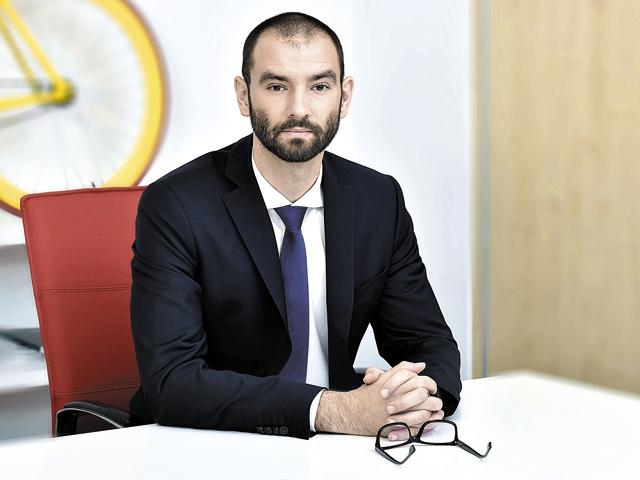 George Didoiu, Colliers: Peste 60% din joburile din clădirile moderne de birouri din România sunt ameninţate de evoluţia inteligenţei artificiale
