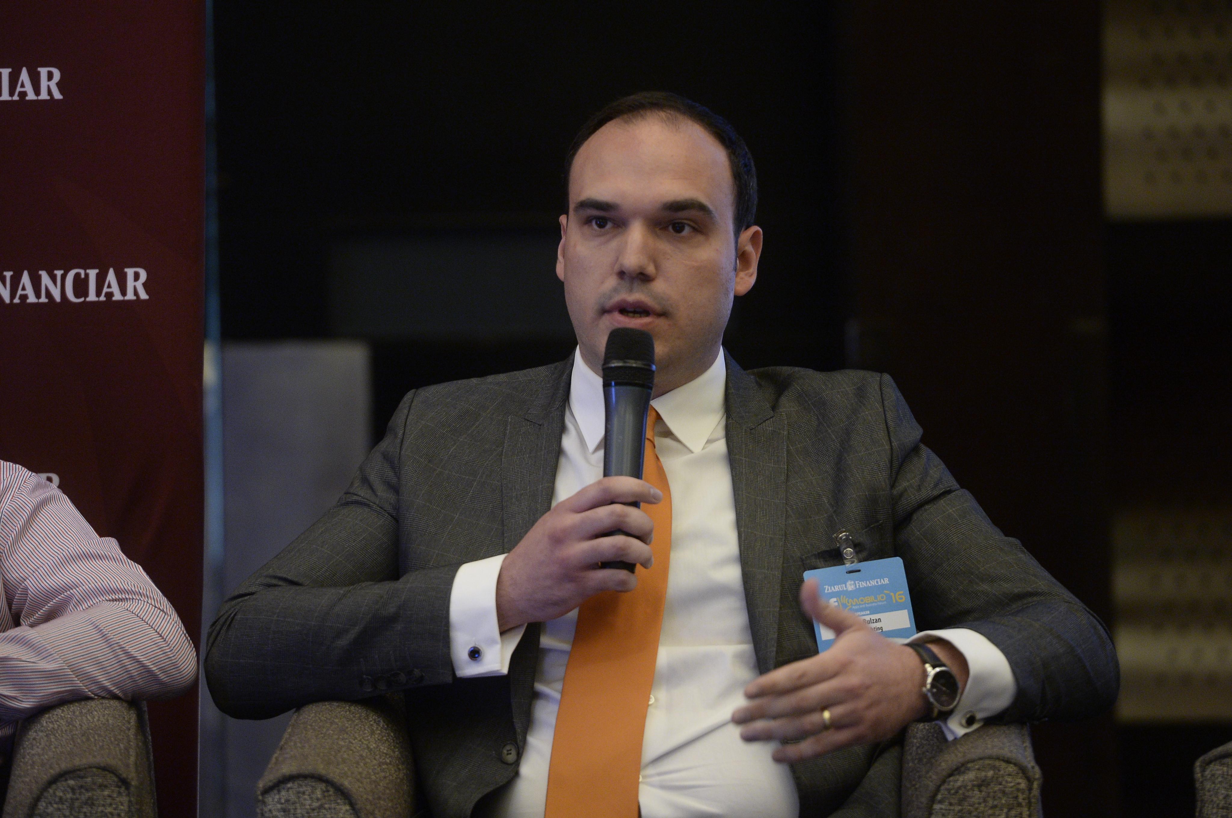 Silviu Bulzan, Signify: Consumul de energie din clădirile moderne de birouri a ajuns la 50% faţă de acum câţiva ani