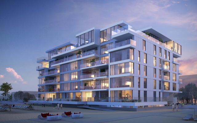 Dezvoltatorul imobiliar One United Properties începe lucrările la un proiect rezidenţial premium în zona Mamaia Nord