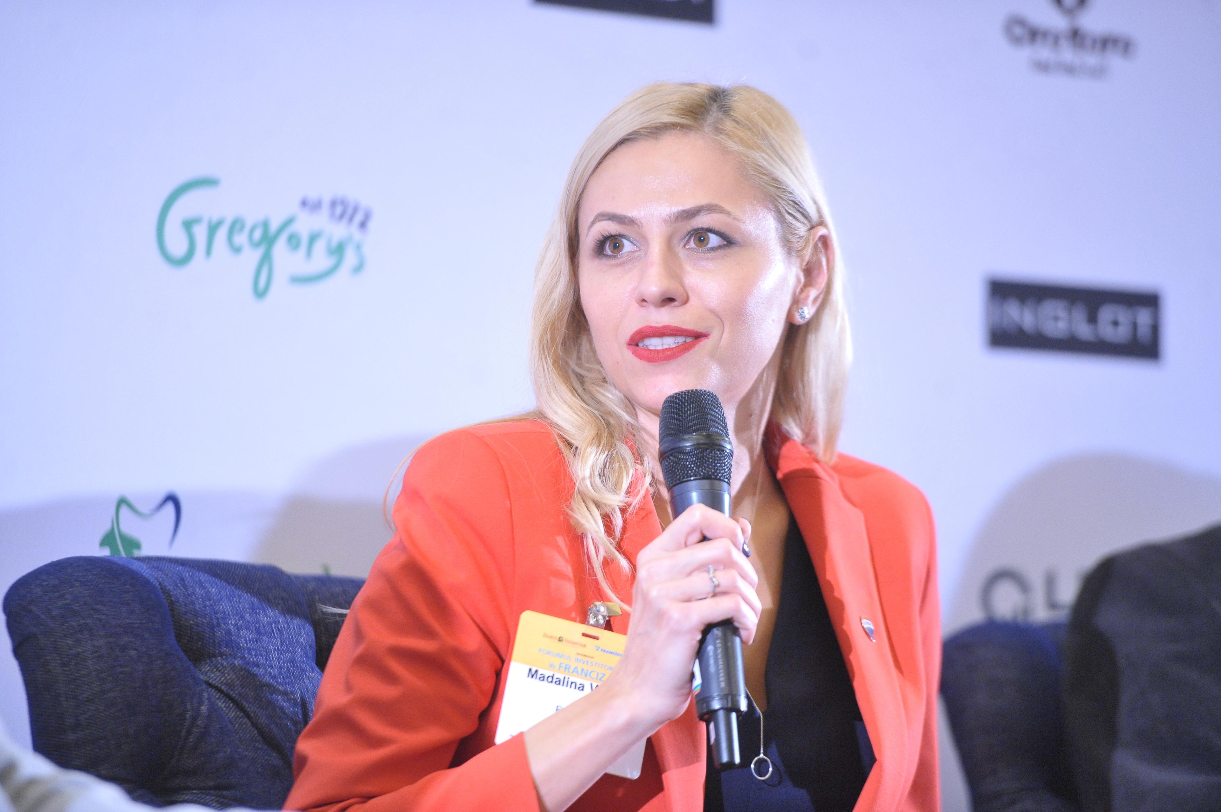 Mădălina Vasile, partener francizat Remax România: Cea mai mare provocare e să găseşti oamenii, să strângi o echipă valoroasă în jurul căreia să construieşti