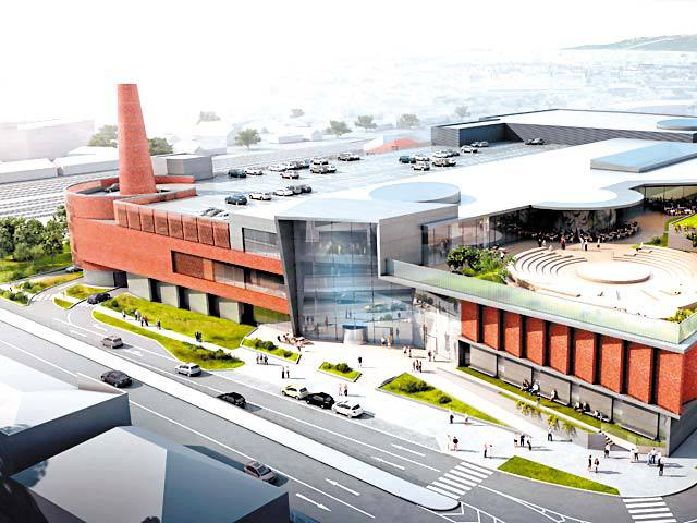 """Dezvoltatorii imobiliari au în plan să pună pe harta mallurilor din România încă 250.000 mp în 2019. """"Capitalul sud-african, prin NEPI Rockcastle şi Prime Kapital, va domina piaţa în acest an"""""""
