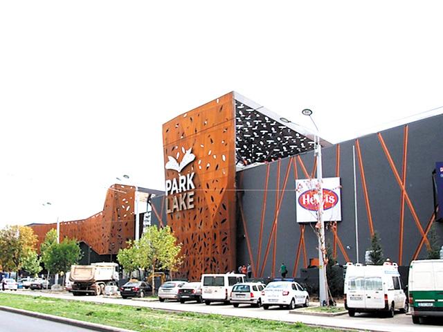 Cât de des mergeţi la mall? Park Lake a avut anul trecut un trafic de 12 milioane de vizitatori