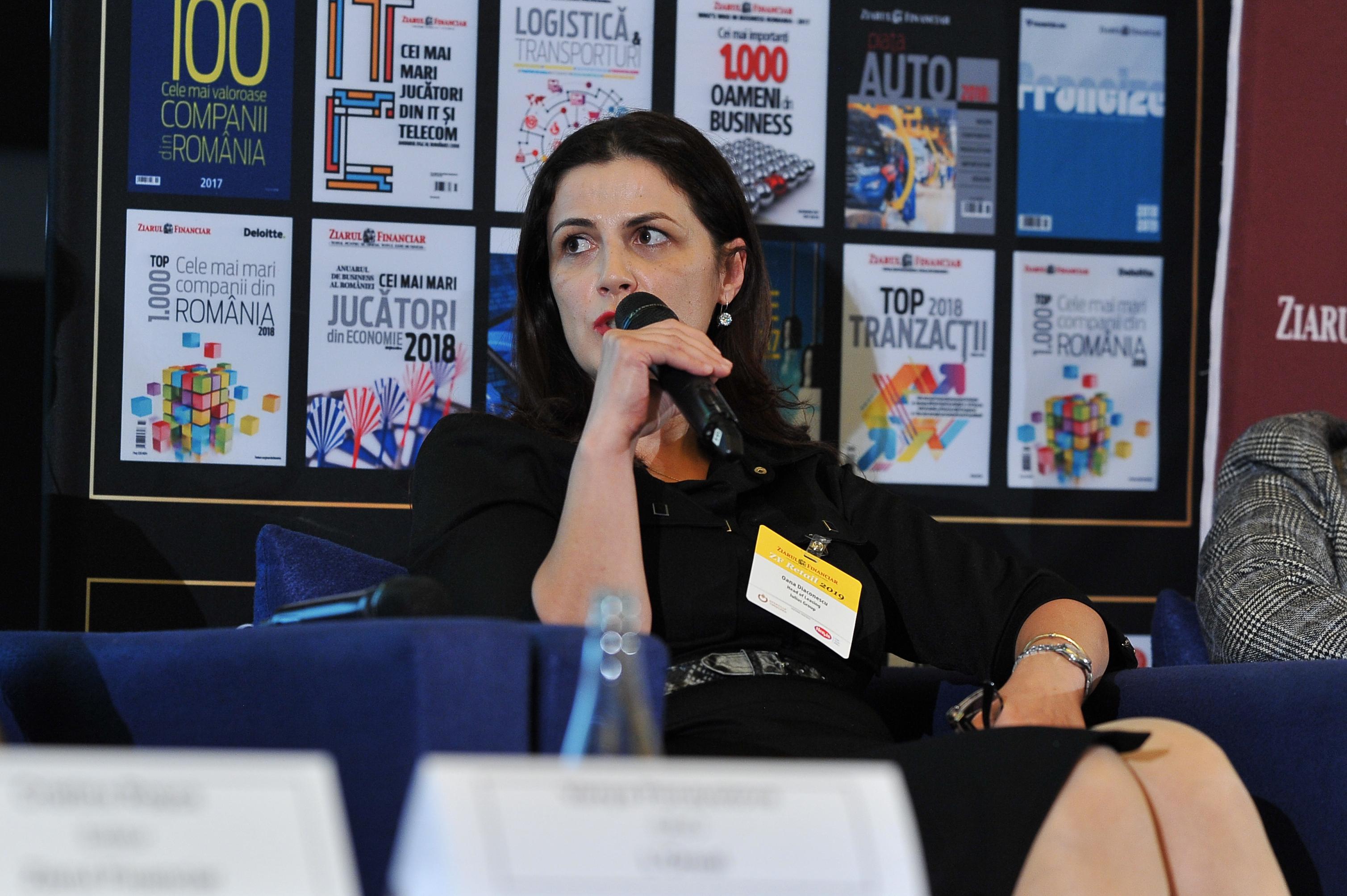 Oana Diaconescu, head of leasing Iulius Group: Viitorul stă în conceptul de mixed-use, cu mall şi clădiri de birouri în acelaşi loc, iar noi acum deschidem al doilea proiect pe acest concept, Openville din Timişoara