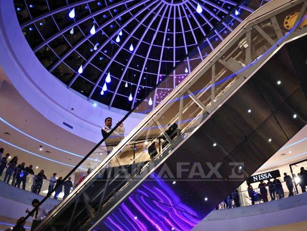 AFI Europe, proprietarul mallului AFI Cotroceni dublează numărul de locuri în food court până la sfârşitul verii: Este nevoie de un spaţiu mai mare