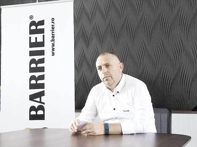 Electric Plus Bacău, un business de peste 130 mil. lei, ajunge la 37 de francize Barrier după ce deschide încă un magazin în Bucureşti, pe Şoseaua Chitilei