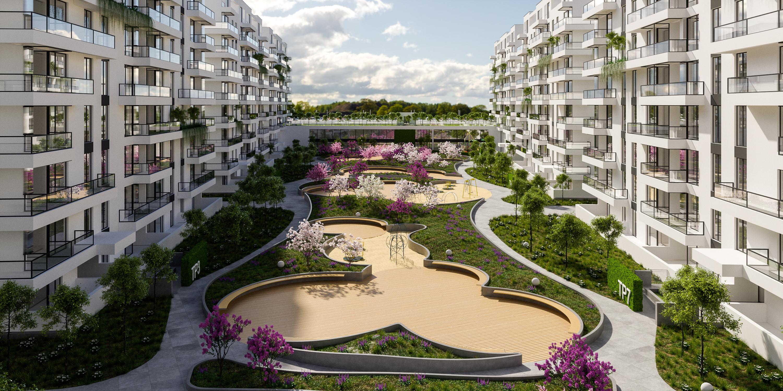 Dezvoltatorul Tomis Plus din Constanţa investeşte 20 mil.euro în a doua fază a complexului rezidenţial Tomis Park