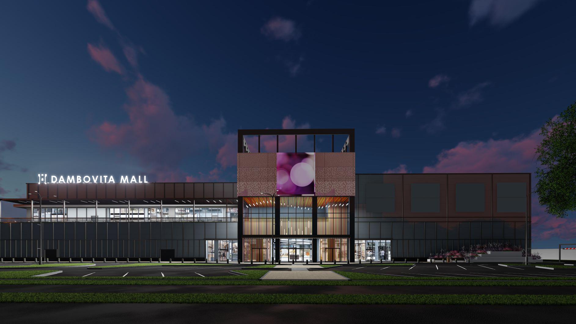Prime Kapital deschide săptămâna viitoare primul mall din Dâmboviţa, la Târgovişte
