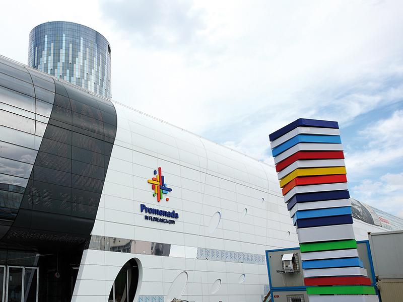 Promenada, mallul din mijlocul corporatiştilor din Bucureşti, a încasat aproape 100 mil. lei din chirii în 2019. NEPI Rockcastle a achiziţionat Promenada Mall în 2014 de la Raiffeisen Evolution, într-o tranzacţie de 148 mil. euro