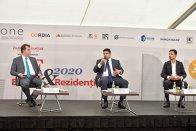 Conferinţa Birouri şi Rezidenţial 2020. Dezvoltatorii vor investi mai mult în facilităţi pentru a atrage corporatiştii în noile proiecte de birouri, iar 2021 ar putea aduce o criză a spaţiilor
