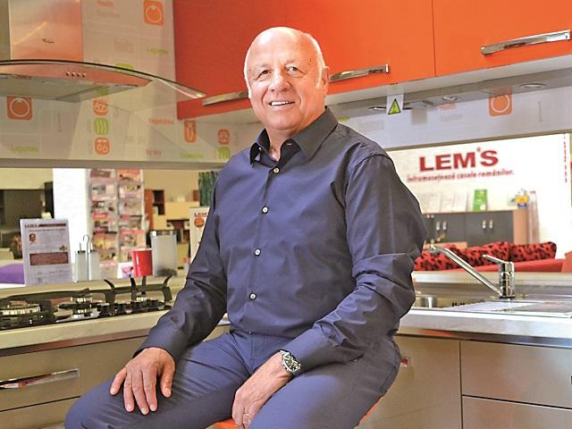 Producătorul de mobilă Lemet investeşte 5,5 mil. euro într-o hală nouă de producţie şi un magazin Lems în Câmpina. În 2019, Lemet a avut o cifră de afaceri de 164 de milioane de lei, în creştere cu 16% faţă de anul precedent