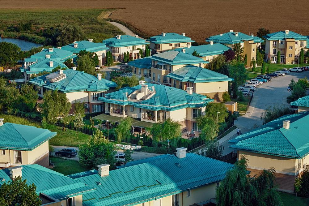 Opus Land, dezvoltatorul ansamblului rezidenţial Cosmopolis din Bucureşti, majorează cu o treime investiţia din acest an în extinderea proiectului, la 29 mil. euro