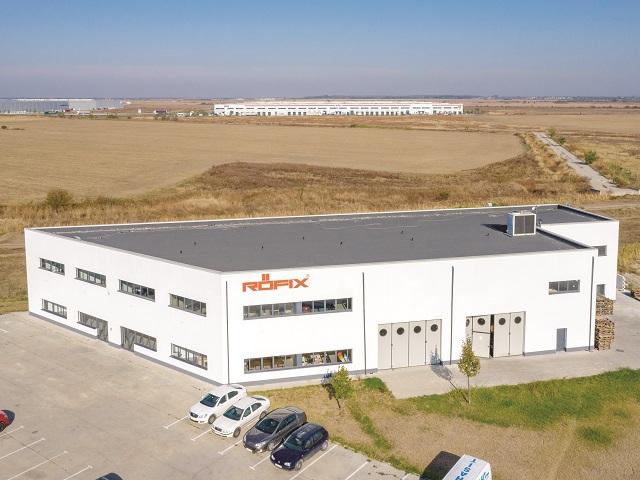 Germanii de la Hasit, care produc mortar în două fabrici în România: Studiem posibilităţi de achiziţie a unei fabrici sau de a face o investiţie greenfield. Avem un buget de 5 mil. euro. Planul nostru include patru fabrici în România