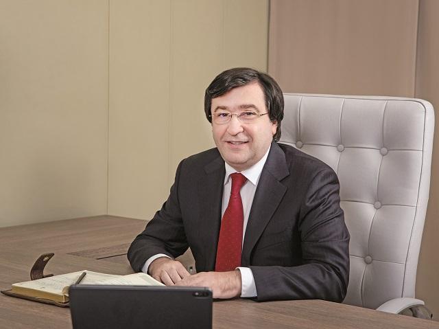 Cristian Erbaşu, proprietar Construcţii Erbaşu: 2020 a fost un an bun, dar sub planificări. Cifra de afaceri a crescut cu 8%. Anul acesta, şi construcţiile vor avea de suferit, deja se simte pandemia şi în acest domeniu