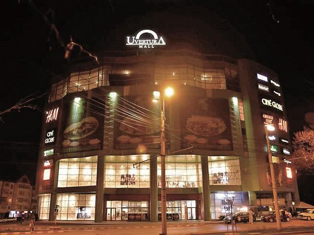 Impactul stării de urgenţă asupra unui mall în reorganizare juridică: veniturile din chirii ale Uvertura Mall din Botoşani au scăzut cu 15% în 2020