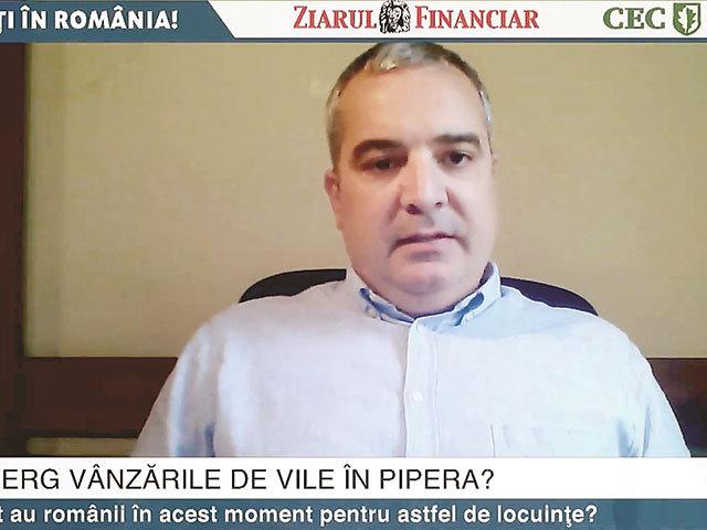 ZF Investiţi în România! Dezvoltatorul City Garden pregăteşte 100 de apartamente în nordul Capitalei,  investiţie de 15 milioane de euro