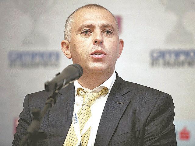 """Barrier, compania lui Adrian Gârmacea, vrea opt francize noi până la finalul lui 2021. """"Anul a început foarte bine, peste prognozele pe care ni le-am făcut"""""""