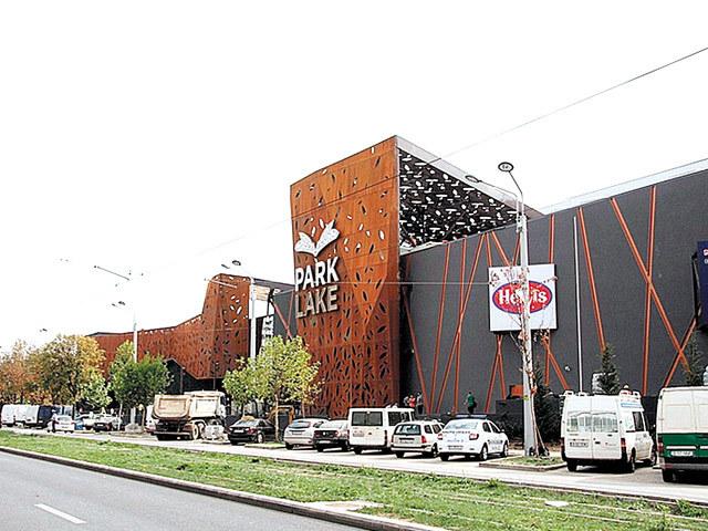 Cele mai mari 10 malluri din Bucureşti au adunat pierderi de 214 mil. lei, la afaceri de 873 mil. lei în 2020
