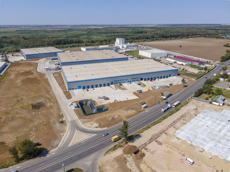 Fondul de investiţii sud-african Fortress, care se află şi în spatele NEPI, a cumpărat parcul industrial Eli Park 1 din zona Chitila-Buftea