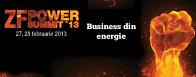 ZF Power Summit '13 - indexul înregistrărilor video