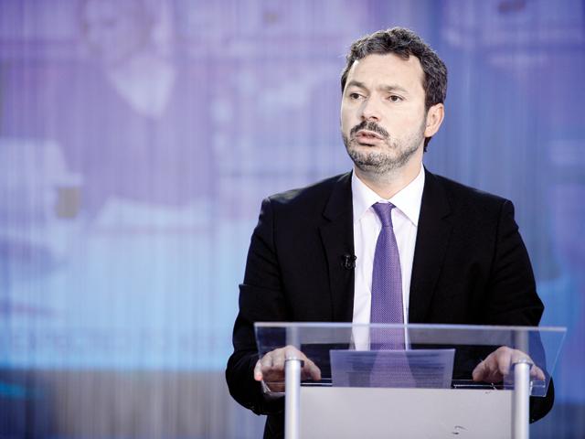 Ministrul energiei vrea să vadă cum se cheltuiesc banii pentru Tarniţa