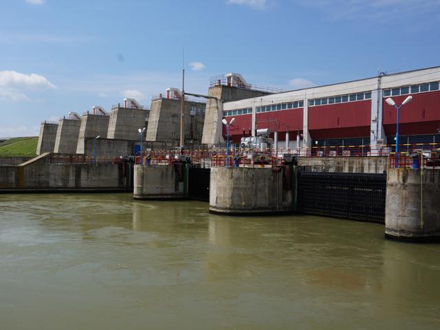 S-a dat startul pentru proiectul hidrocentralei Tarniţa-Lăpuşteşti, de 1 mld. euro. Statul caută investitori cu experienţă şi afaceri de 200 mil. euro