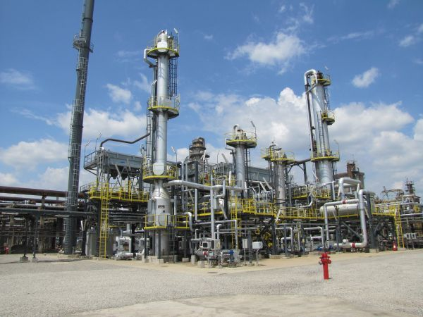 Centrala electrică Brazi este funcţională la întreaga capacitate şi poate acoperi până la 10% din consumul mediu orar de electricitate al României
