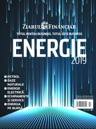 Anuarul de Energie 2019. Ediţia e-paper