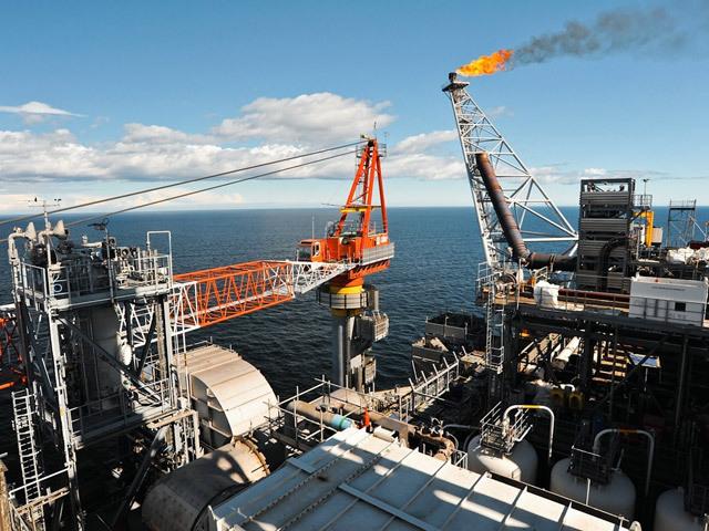 Petrom apasă pedala investiţiilor în anul decisiv pentru Marea Neagră