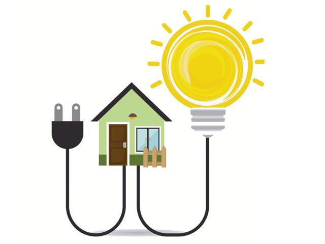 Furnizorul de energie electrică este obligat să citească, lunar, contorul locuinţelor