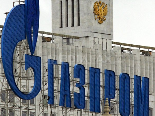 Gazprom îşi creşte exporturile de gaze către Austria cu 1 miliard de metri cubi