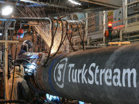 Fosta South Stream din Serbia a aplicat pentru construirea secţiunii sârbe a TurkStream