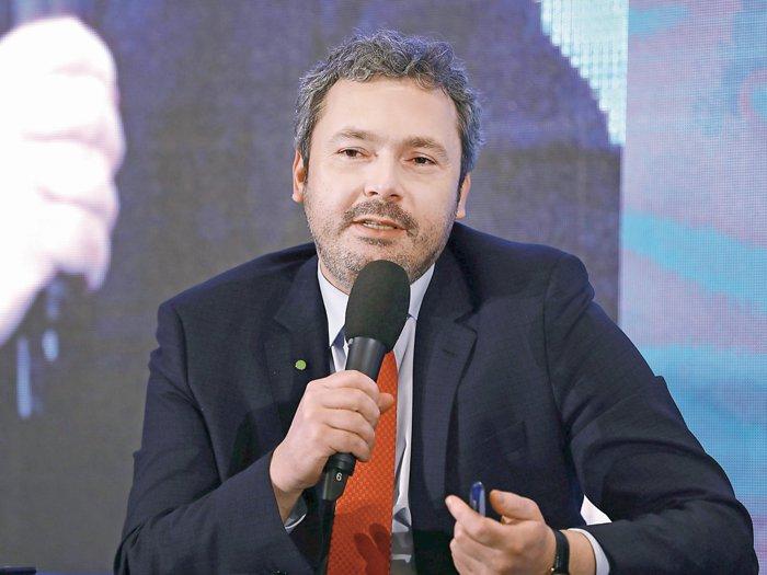 Răzvan Nicolescu a intrat în boardul Institutului European pentru Tehnologie şi Inovare: Fondurile administrate sunt de 3,5 mld. euro
